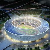 La finale de la Ligue des champions à Bakou en 2019 ?