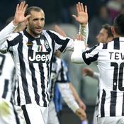 La Juventus doit sauter le pas