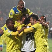 Apoel Nicosie Ligue des Champions