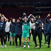 La presse britannique salue Tottenham et le «second miracle» du foot anglais