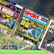 La presse catalane salue le «mur» Ter Stegen