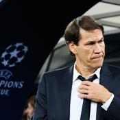 La stat peu flatteuse de Rudi Garcia en Ligue des champions