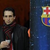 PSG-Barça: la stat' catastrophique d'Unai Emery face à Barcelone