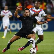 Alexandre Lacazette Lyon-Real Sociedad