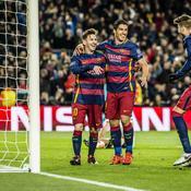 Le 11 type de la phase de poules de Ligue des Champions oublie le Barça