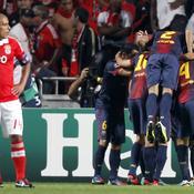 Le Barça en patron