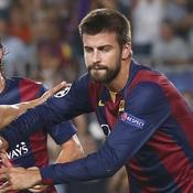 Le Barça fait le boulot, la Roma impressionne