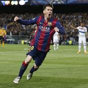 Le Barça, la force tranquille