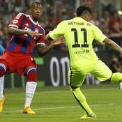Le Barça s'incline mais file en finale