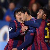Le Barça s'offre une «finale» contre le PSG