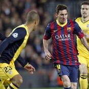 Le Barça sauve les meubles