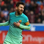 BRP HD - Le Barça de Messi, l'implacable juge qui attend Cavani et Emery