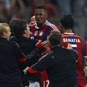 Le Bayern a été patient !