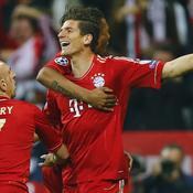 Le Bayern humilie le Barça !