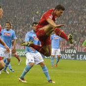 Bayern-Naples