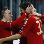 Mario Gomez-Franck Ribéry