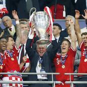 Bayern Munich Ligue des champions