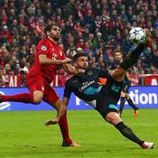 Le bijou de Giroud face au Bayern