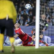 Zlatan Ibrahimovic - But