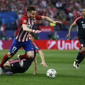 Le chef d'œuvre de Saul Niguez face au Bayern Munich