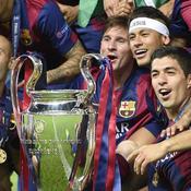 Le début d'un règne sans partage pour le Barça ?