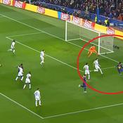 Le doublé de Messi qui le propulse dans «le club des 100» en Ligue des champions