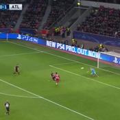 Le bijou de Niguez, les «GG» font le show: les buts de Leverkusen-Atlético