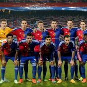 Le FC Bâle veut entrer dans l'histoire
