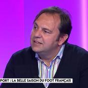 Le joli printemps européen du foot français