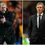 Le maître Mourinho va-t-il étouffer l'élève Blanc ?