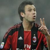 Le Milan face à son choix