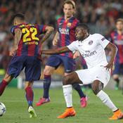 Barcelone et Man City au programme: le PSG et Monaco (vraiment) pas gâtés