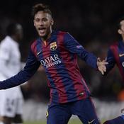 Le patron, c'est le Barça !