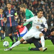 Le PSG entre satisfactions et regrets face au Real Madrid