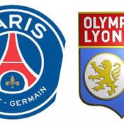 Le PSG et l'OL se chauffent sur Twitter pendant le match face au Bayern