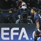 Le PSG pourrait recevoir des sanctions de l'UEFA