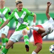Le PSG féminin fait un pas vers la finale