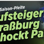 Le PSG «ridiculisé par un promu», sourit la presse allemande