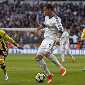 Le Real Madrid veut se venger du Borussia Dortmund