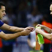 Le sacre du Barça en chiffres