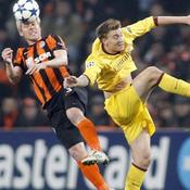 Shakhtar-Arsenal