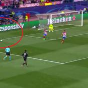 Le slalom fabuleux de Benzema qui a libéré le Real