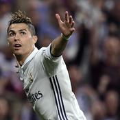 Ronaldo, le triplé du KO