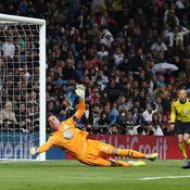 Le triplé de Cristiano Ronaldo qui propulse le Real en demies