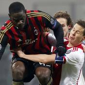 Le Zenit, Schalke et Milan également en 8es