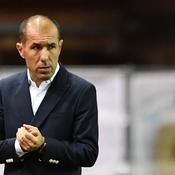Leonardo Jardim : «On n'a pas été au niveau»