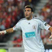 Roberto Jimenez Gago Benfica