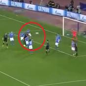Les deux «coups de boule» de Ramos qui sauvent le Real Madrid