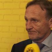 Les joueurs de Dortmund «sous le choc» après les explosions