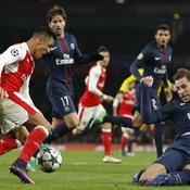 Les notes d'Arsenal-PSG : Krychowiak et Verratti fautifs, Lucas en sauveur